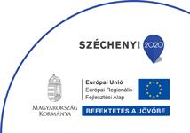 Európai Unió Európai Regionális Fejlesztési Alap