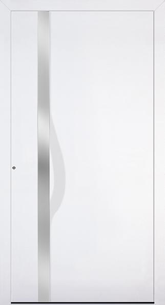 Talio bejárati ajtó