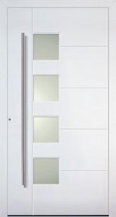 Miador Berneo bejárati ajtó