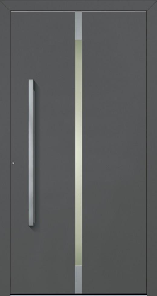 Miador Penda bejárati ajtó