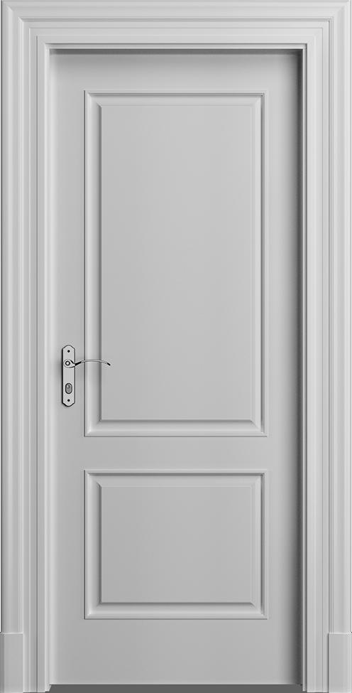 Miador beltéri ajtók – Díva 01