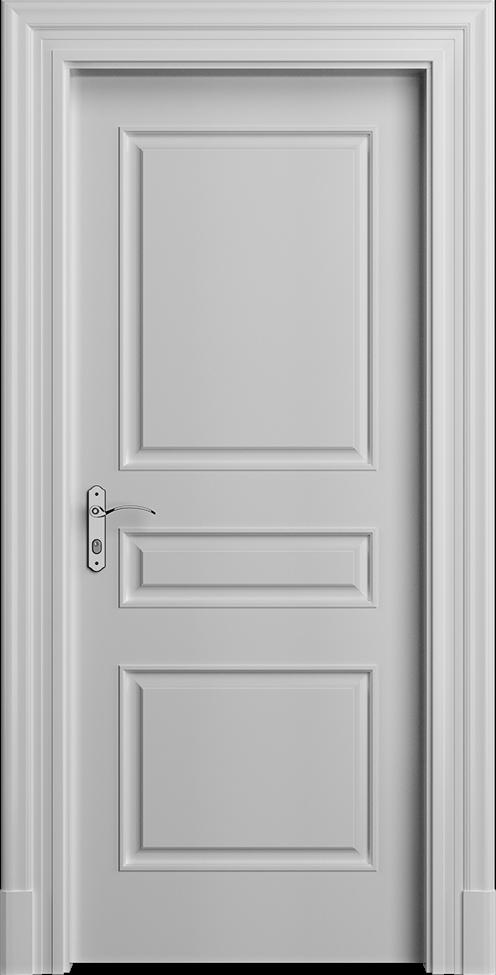 Miador beltéri ajtók – Díva 02