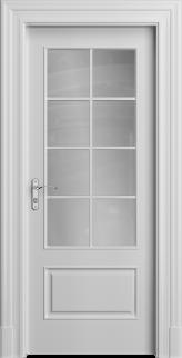 Miador beltéri ajtók - Díva 04
