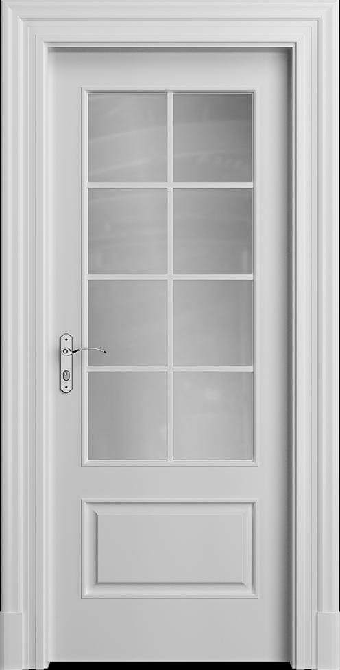 Miador beltéri ajtók – Díva 04