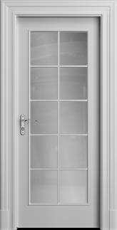 Miador beltéri ajtók - Díva 06
