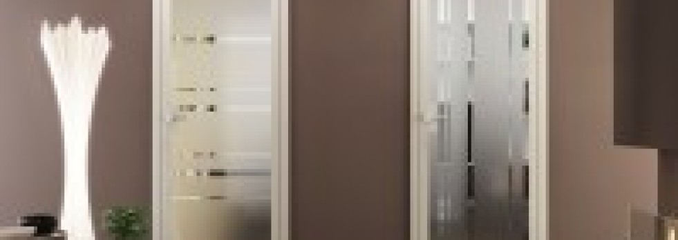Design ajtók