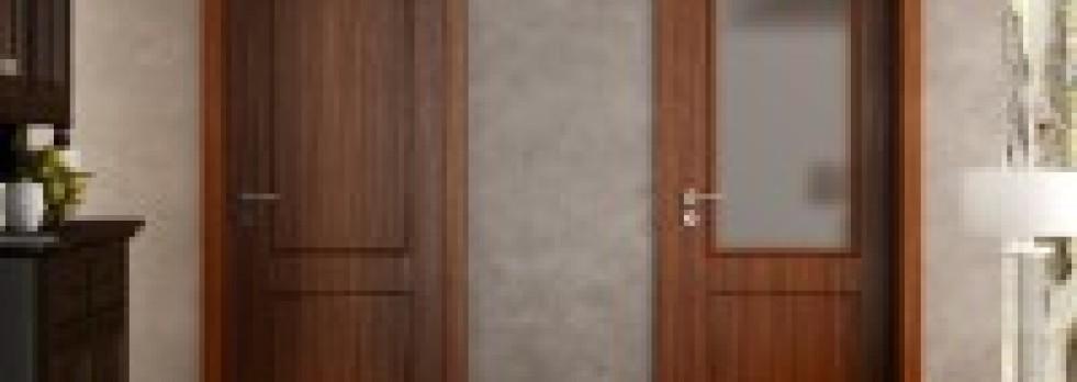 Klasszikus ajtók