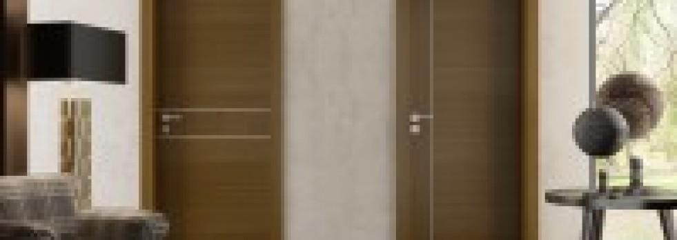 Modern ajtók
